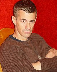 Mark Galfione